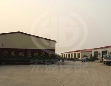 国内最大的转向臂生产企业